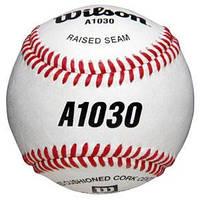 Бейсбольный мяч Wilson OFFICIAL LEAGUE BASEBALL