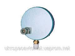 Манометр, вакуумметр, мановакуумметр (преобразователь давления) МЭД , фото 2