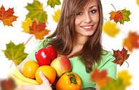Осень — самое время укрепить иммунитет