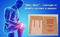 Шанг-Шунг пластыри от болей в суставах и мышцах
