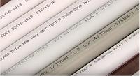 Полипропиленовые трубы: их виды, фитинги, комплектующие для установки.