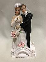 Фигурка  на свадебный торт , фото 1