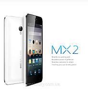 Бронированная защитная пленка для экрана Meizu MX2