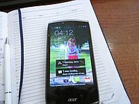 Acer CloudMobile S500 Black на запчасти