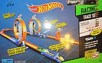 Трек Hot Wheel для двух машинок 116*25*29