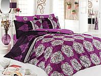 Двуспальное турецкое постельное бельё Alonzo v3 Majoli B08