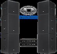 Звук Dynacord X2