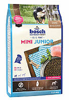 Bosch Mini Junior 1кг (на вес)-для щенков маленьких пород собак