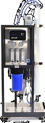 Установка очистки воды ECOSOFT MO 6500, фото 1