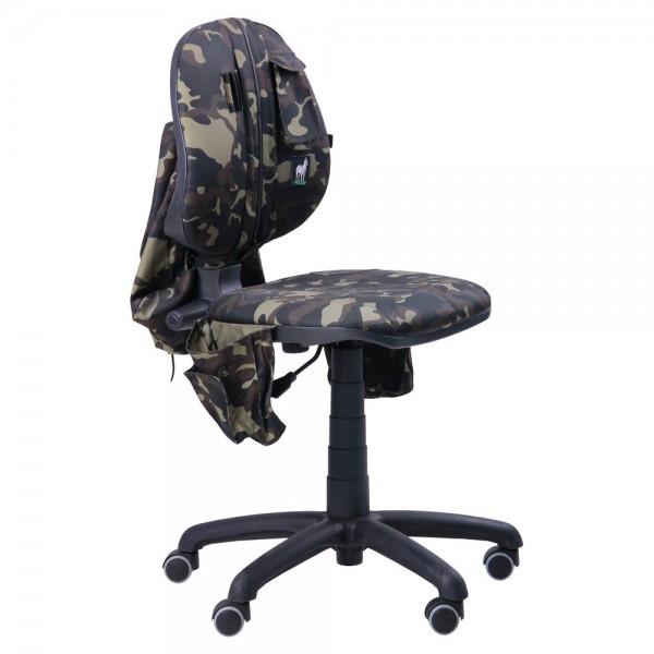 Крісло дитяче Скаут, TM AMF