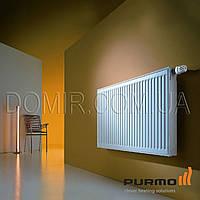 Стальные радиаторы PURMO Compact