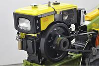 Двигатель к мотоблоку R180 (8 л.с.) (без стартера)