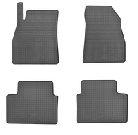Коврики в салон для Opel Insignia 09- (комплект - 4 шт) 1015074