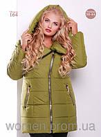Зимнее пальто больших размеров. Как сделать правильный выбор?