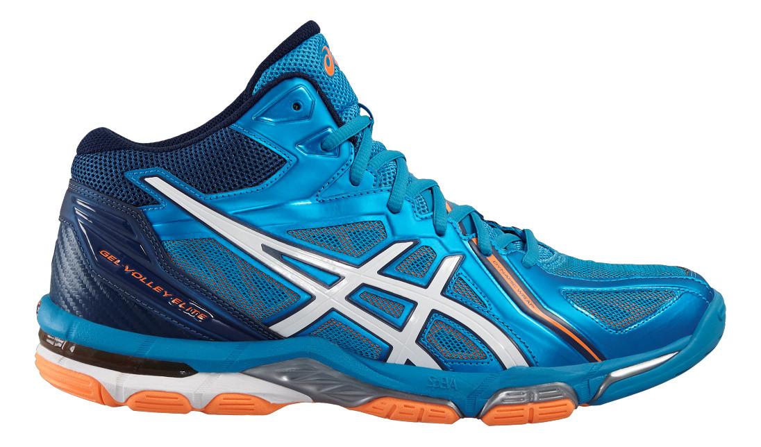 3bc120451 Кроссовки волейбольные Asics Gel Volley Elite 3 Mt b501n 4301 - Mizuno OK -  интернет-