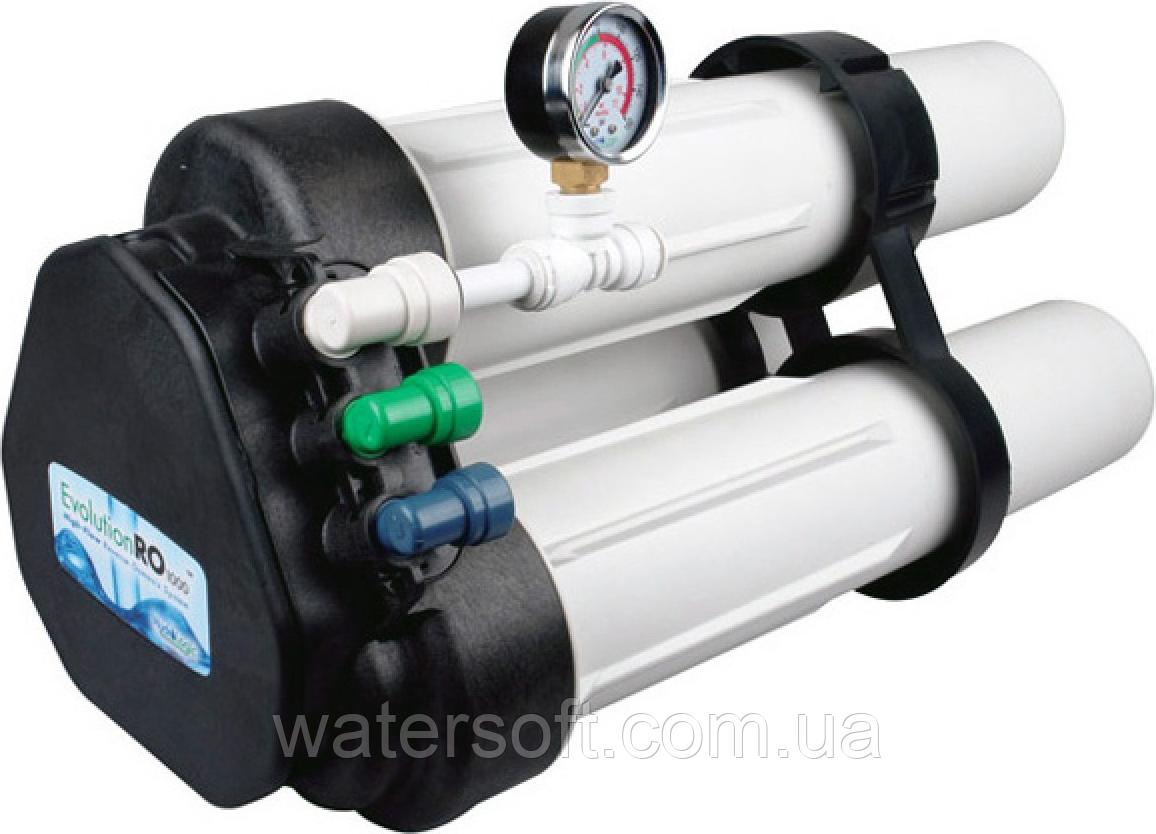 Проточний зворотний осмос Pentair Water PRF-RO