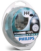 PHILIPS X-tremeVision H 4