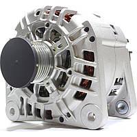 Генератор Опель Мовано 2.5 дизель / Opel Movano 2.5 D / 2001- / 125 ампер /
