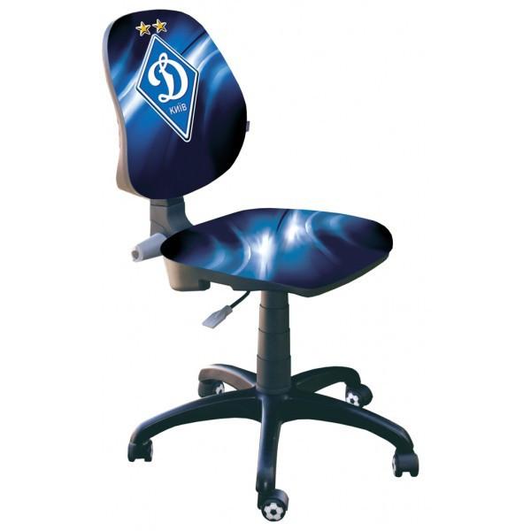Кресло детское Футбол Динамо Дизайн № 1