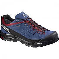 Мужские зимние кроссовки Salomon X ALP LTR GTX 379267