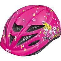 Детский шлем ABUS HUBBLE Princess S