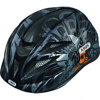 Детский шлем ABUS HUBBLE Sound Orange S, фото 1