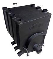 Буллер печь отопительно варочная 01 - 250-300 м3 (Bullerjan)