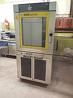 Конвекционная печь Miwe aeromat 8.68 T MUCS бу