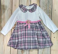 Платье детское Турция 92 см
