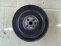 Шкив коленвала Volkswagen Crafter Фольксваген Крафтер 2.5 TDI 2006-2012