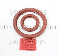 Комплект сальников вала коленчатого ЗИЛ-5301