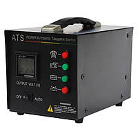 Блок автоматики HYUNDAI ATS15-380 (15 кВт, 330-440W) БЕСПЛАТНАЯ ДОСТАВКА!