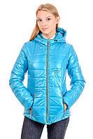Демисезонная женская куртка 2016Z