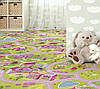 Детский ковролин SWEET TOWN, фото 2