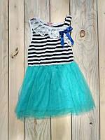 Платье детское от 2 до 4 лет