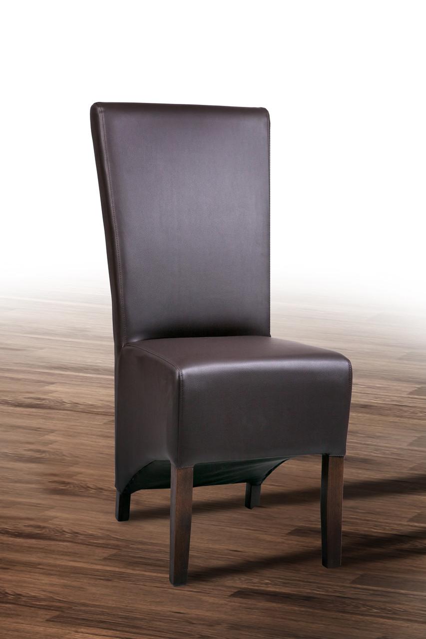 Стул Канзас - 2 (коричневый)
