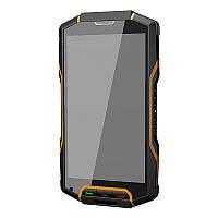 "Смартфон Huadoo HG04 black-orange IP68 (2SIM) 4,7"" 2/16GB 5/13Мп 3G 4G оригинал Гарантия!"