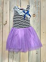 Платье детское от 3 до 5 лет