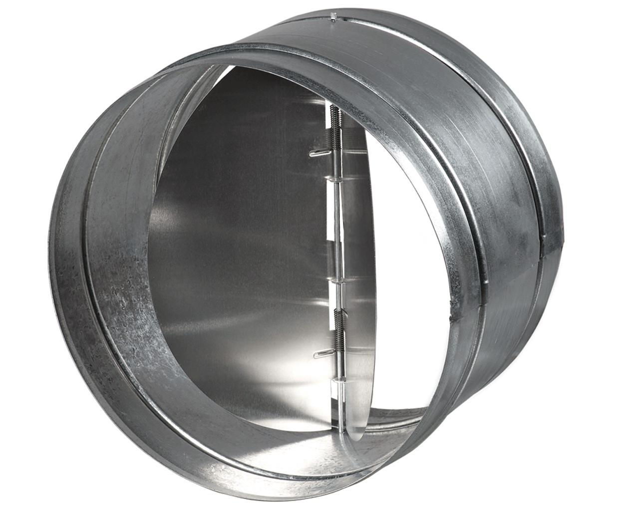 Вентс КОМ 200. Обратный клапан металлический