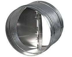 Обратный клапан металлический КОМ 100