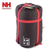 Компрессионный мешок водонепроницаемый 36х45см NatureHike NH60A060-C