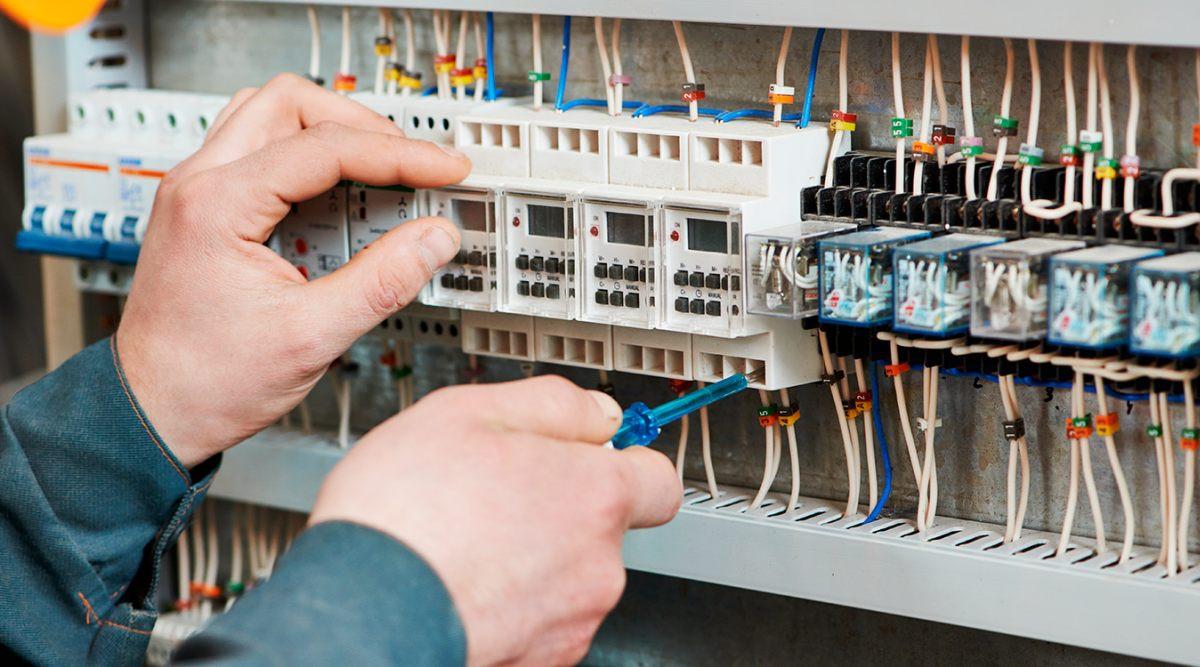 Как упростить монтаж электрооборудования