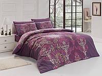 Двуспальное турецкое постельное бельё Julie v5 Murdum Majoli B08