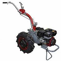 Мотоблок Мотор Сич МБ-9 с бензиновым двигателем WIEMA WM177F/Р  (ручной запуск) Бесплатная доставка!