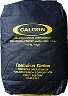 Aquacarb 207C активированный кокосовый уголь для удаления хлора, органики и т.д.