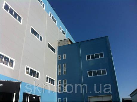 Покраска фасадов, фото 2