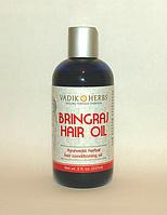 Брингарадж Масло 237мл Bringraj Hair Oil Vadik Herbs. Для укрепления и роста волос.