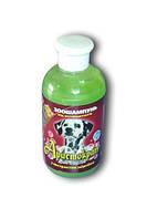 Шампунь Аристократ 350 мл для собак с экстрактом зверобоя