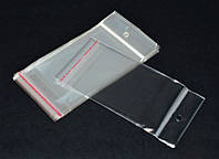 Упаковка серьги 70х100 мм (100 шт) 28_3_11