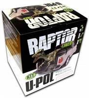RAPTOR Прочное защитное покрытие Черное, комплект